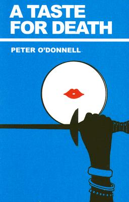 A Taste for Death By O'Donnell, Peter