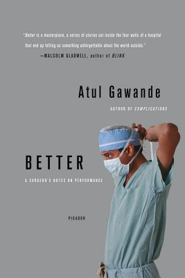 Better By Gawande, Atul