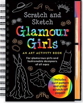 Glamour Girls By Zschock, Heather